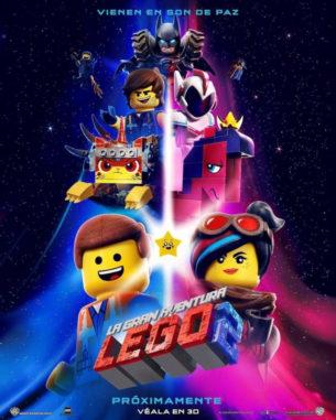 critica La Gran Aventura Lego 2