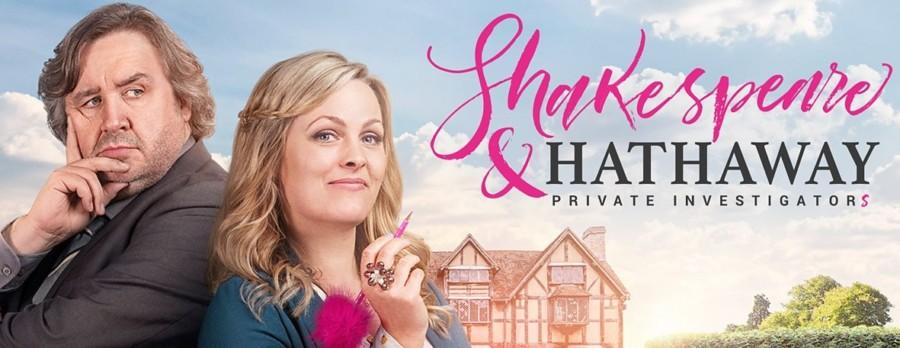 Shakespeare & Hathaway – Temporada 2