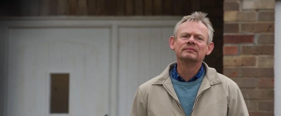 Martin Clunes warren bbc