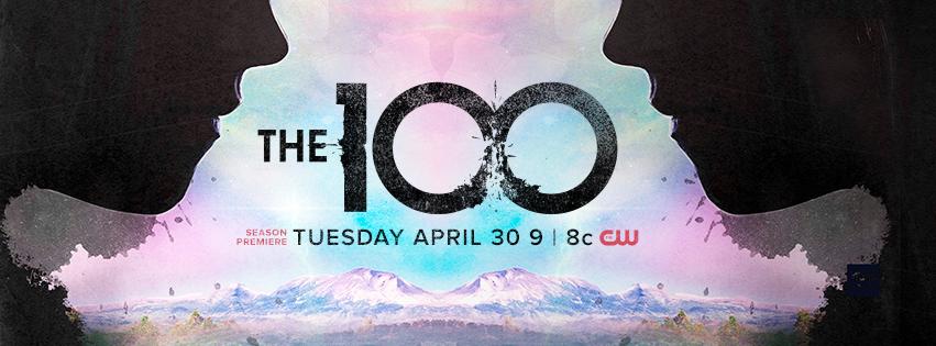 fecha the 100 temporada 5