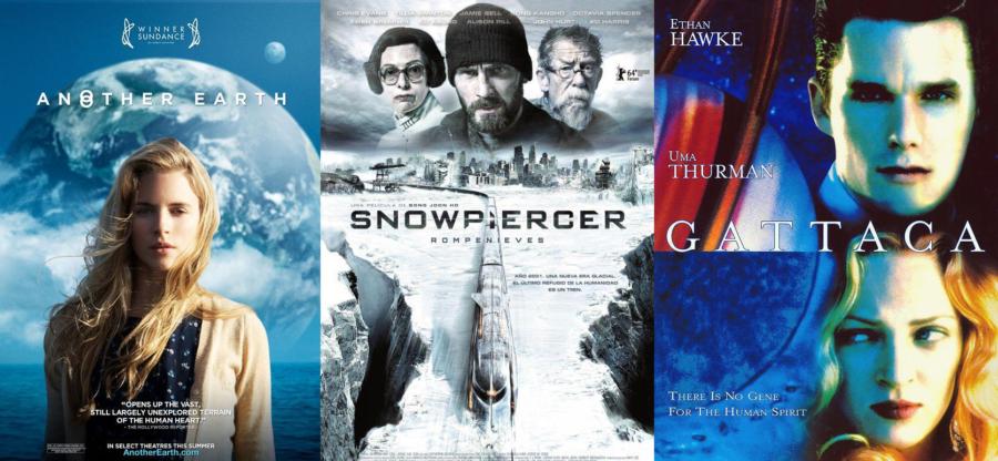 grandes películas con una Tierra diferente