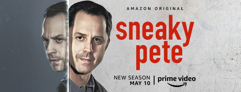 sneaky pete temporada 3 cuando
