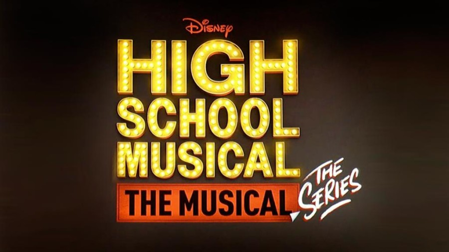 las series de disney+ serie de high school musical 2019
