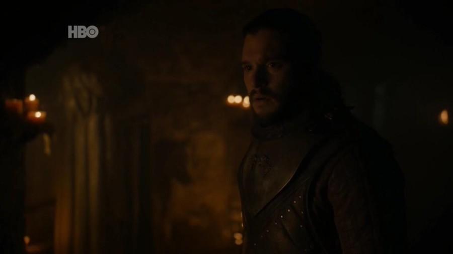 jon snow se entera de su origen game of thrones