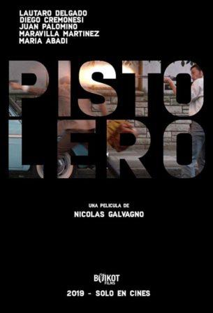 crítica de pistolero película argentina