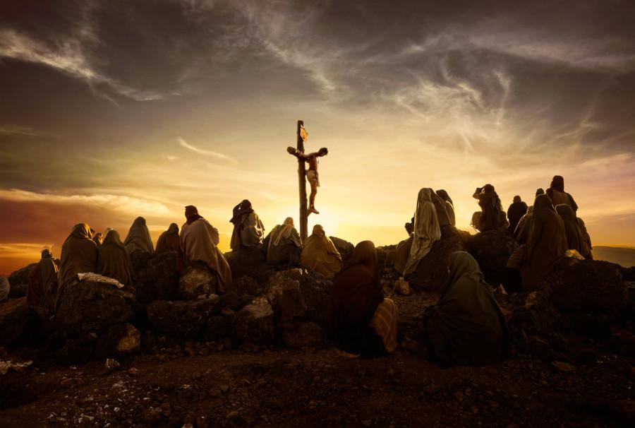 series para ver en semana santa 2019 yo conocí a jesus history