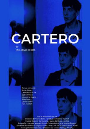 crítica cartero Emiliano Serra cine argentino