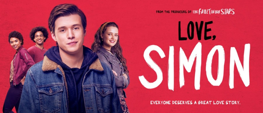disney serie de love simon