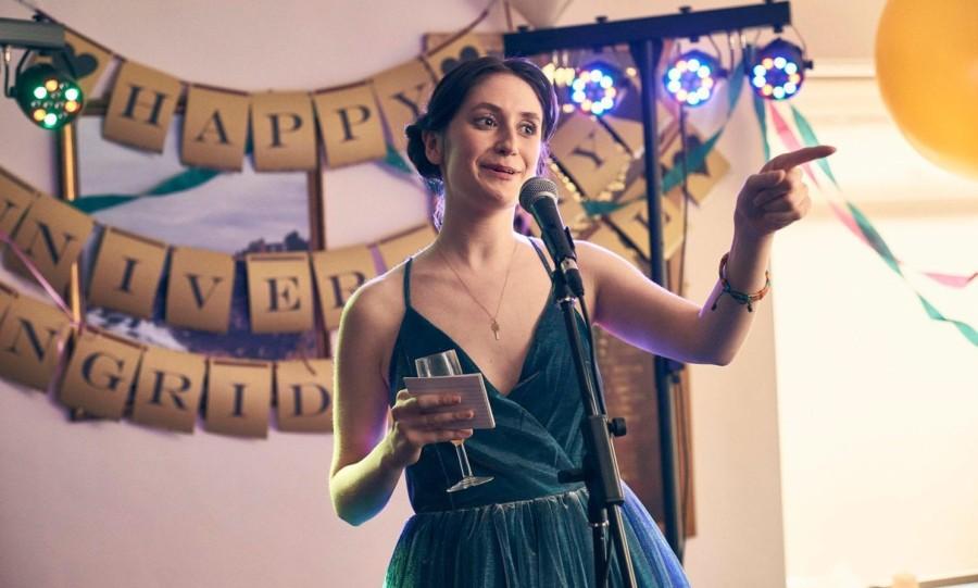 ver pure serie inglesa 2019