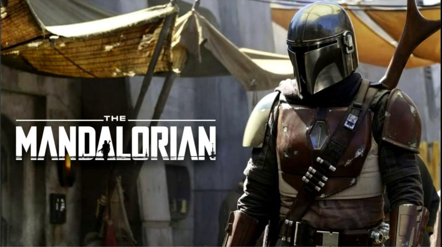 the mandalorian star wars en disney+