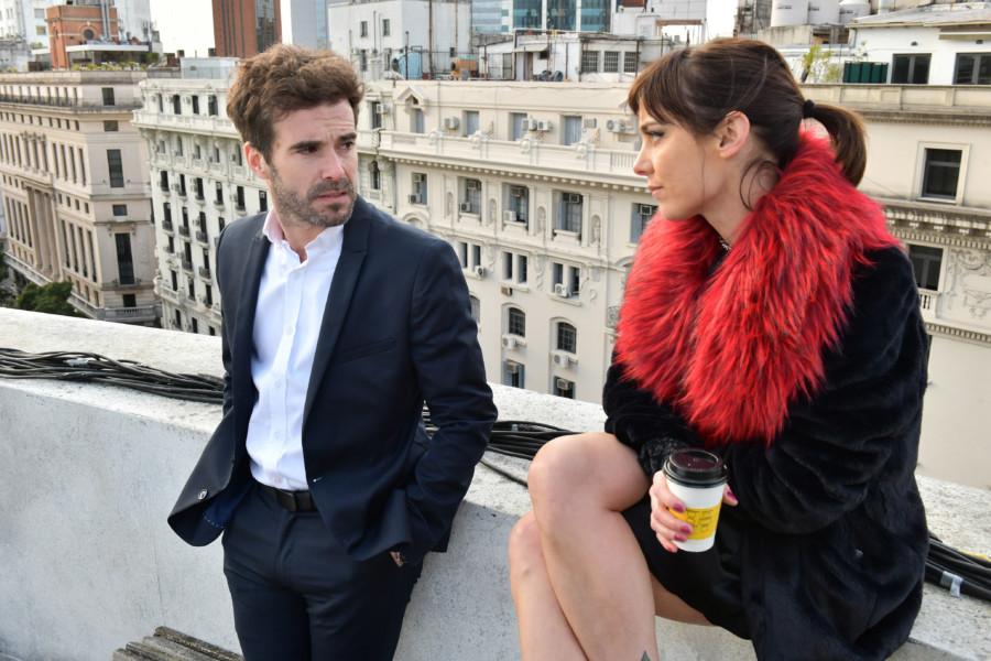 series argentinas 2019 tu parte del trato