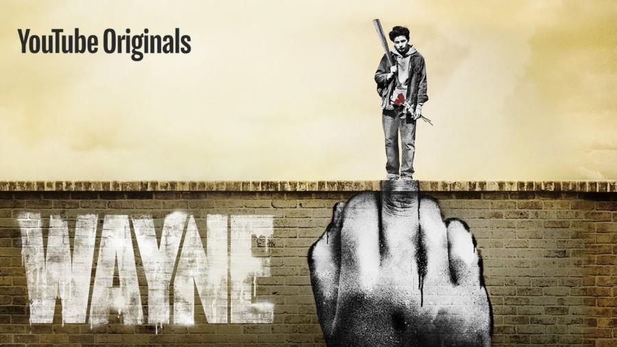 wayne youtube premium series