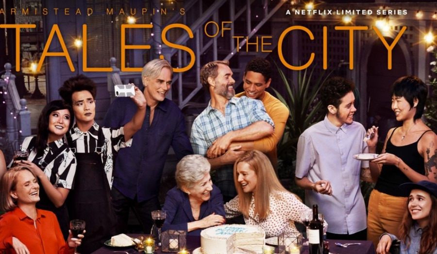 netflix Tales of the City 2019