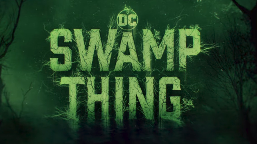 serie swamp thing dc