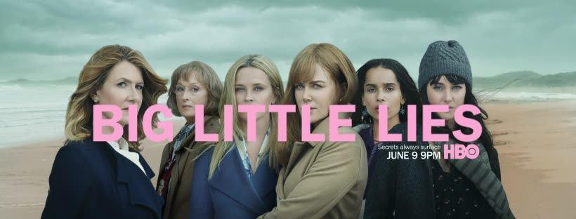 big little lies calendario de series junio 2019
