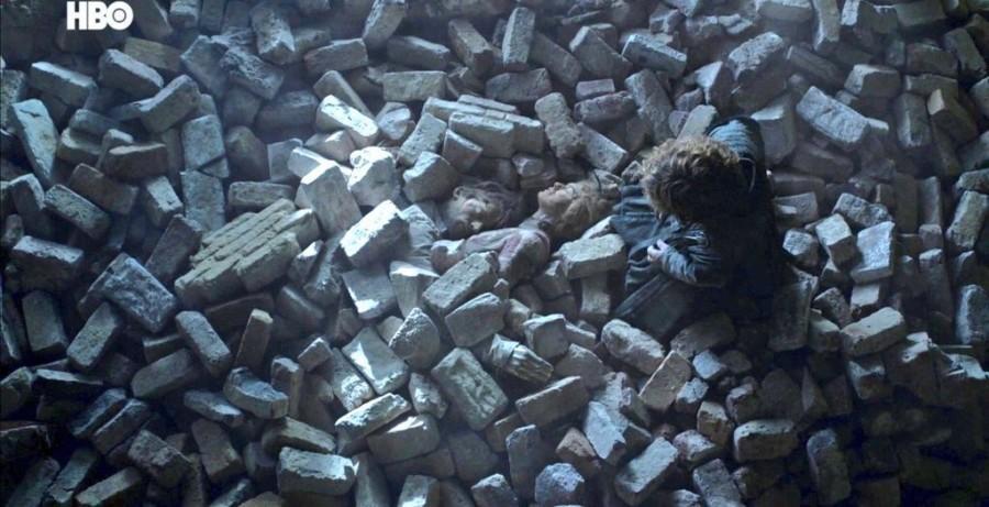 jaime y cersei muertos game of thrones 8x06