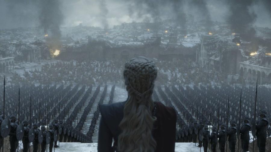 Malas críticas de finales de series exitosas: anticipando un desastre en Game of Thrones