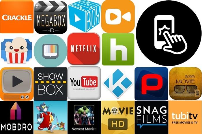 ver películas online gratis (y de forma legal)