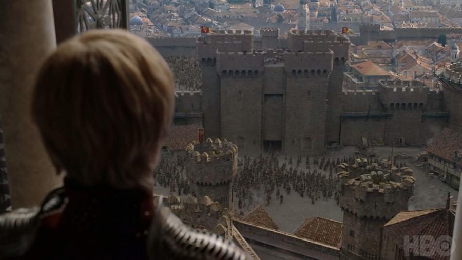 cersei critica game of thrones
