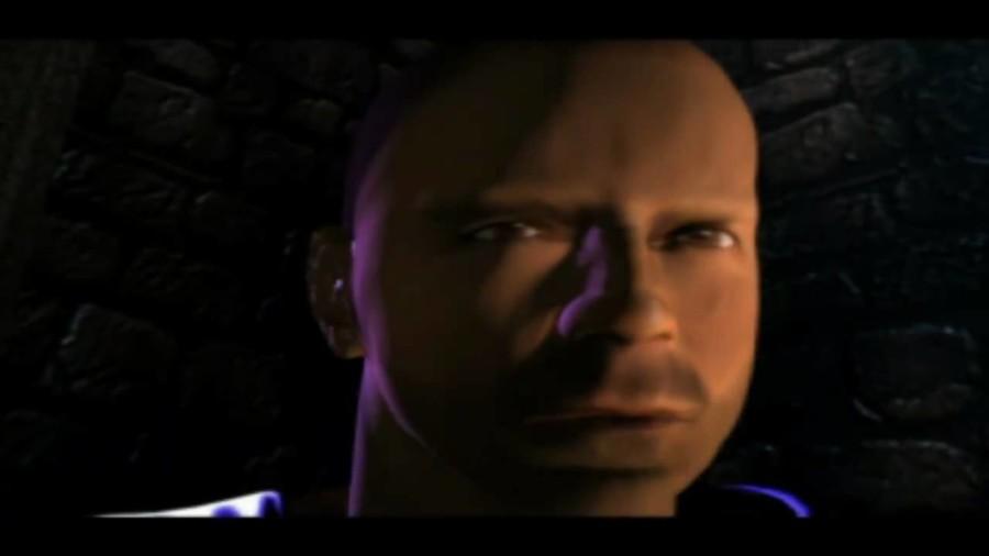Bruce Willis en Apocalypse