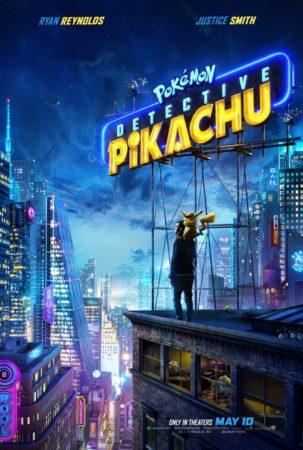 Detective Pikachu critica
