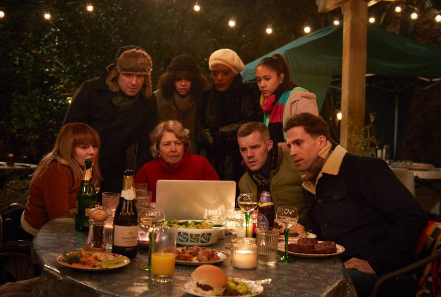serie year and years hbo bbc