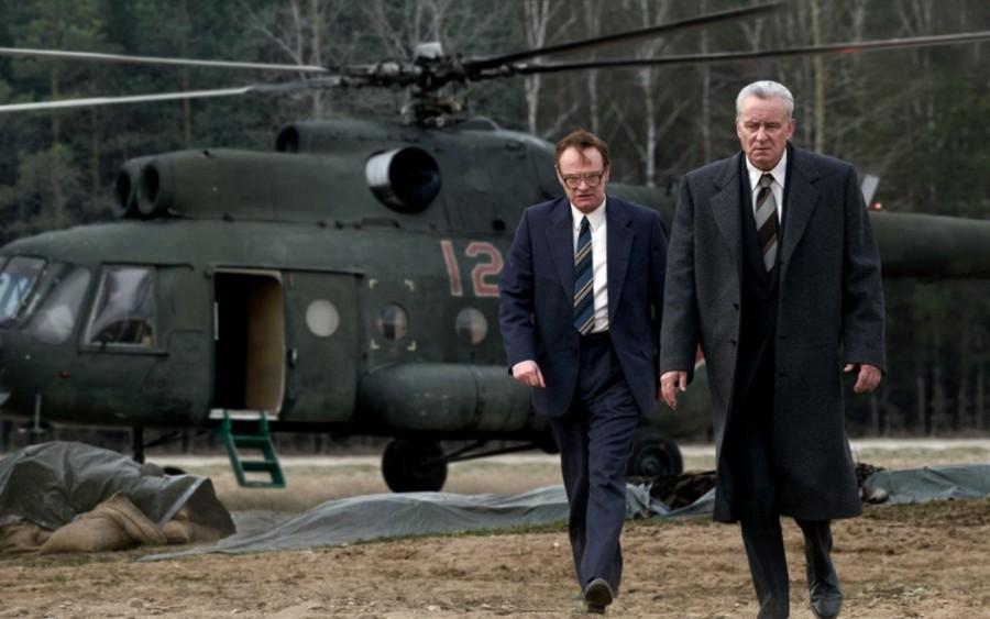 mejores miniseries hbo chernobyl