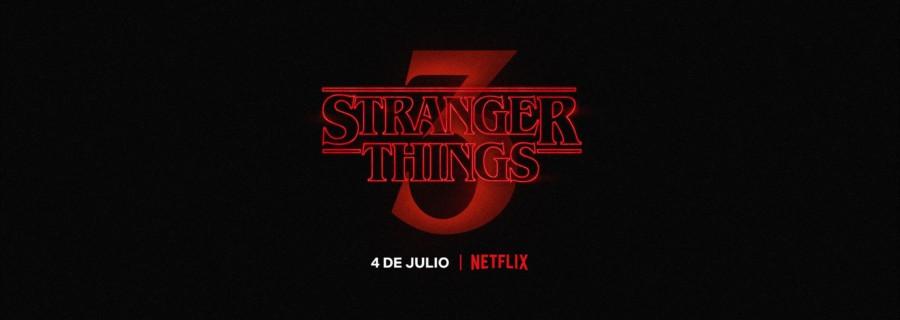 fecha stranger things 3