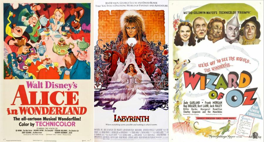 películas sobre el largo camino de regreso a cas