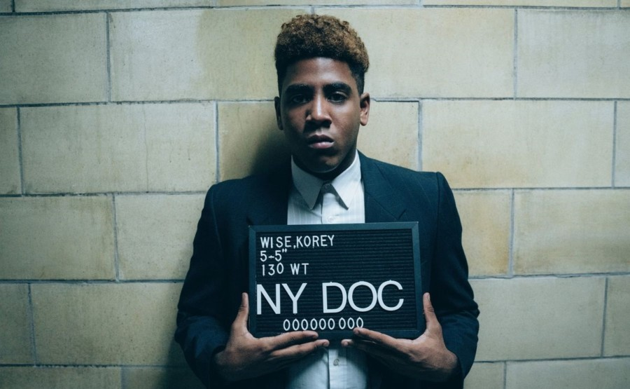 jharrel jerome Así nos Ven When They See Us