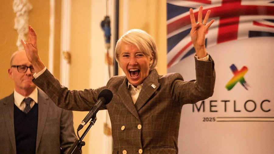 serie emma thompson hbo bbc years and years