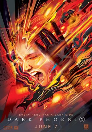 REVIEW: X-Men: Dark Phoenix
