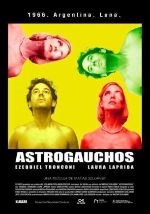 astrogauchos