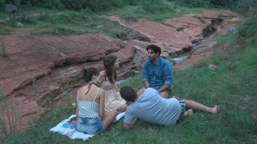 Entrevista a Ignacio Rogers, director de El Diablo Blanco