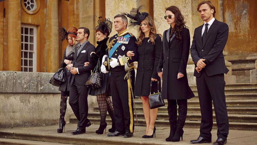 series de política y realeza the royals