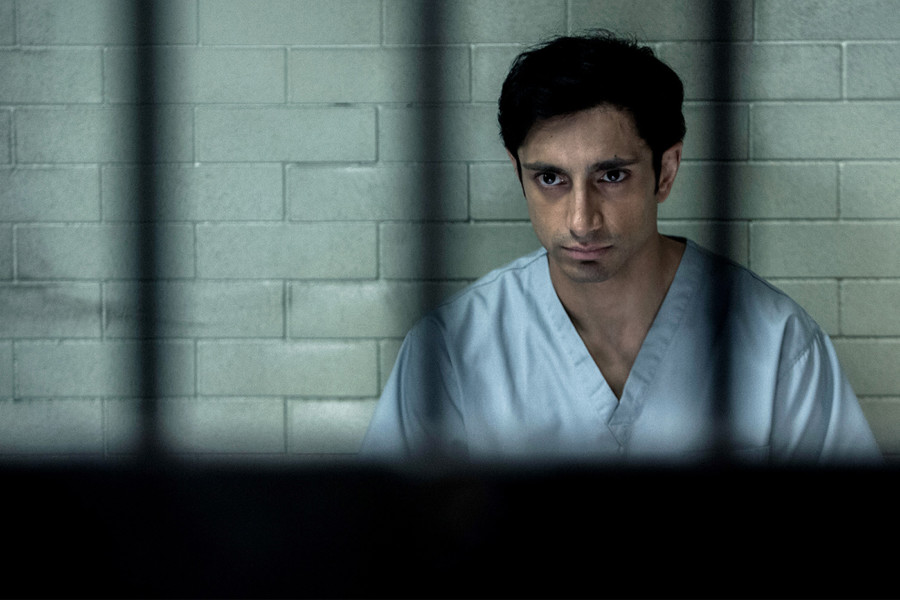 the night of miniseries de hbo
