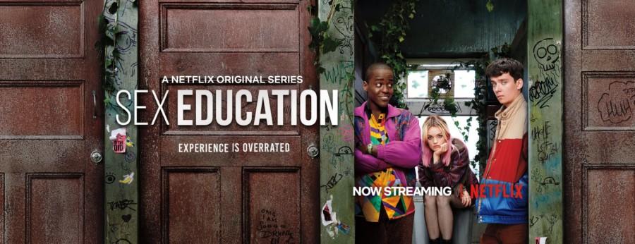 Las 15 mejores series nuevas de 2019 (hasta ahora) sex education