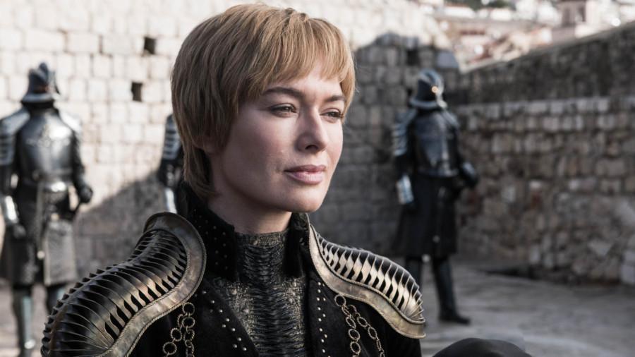 Nuevas series del elenco de Game of Thrones lena headey rita