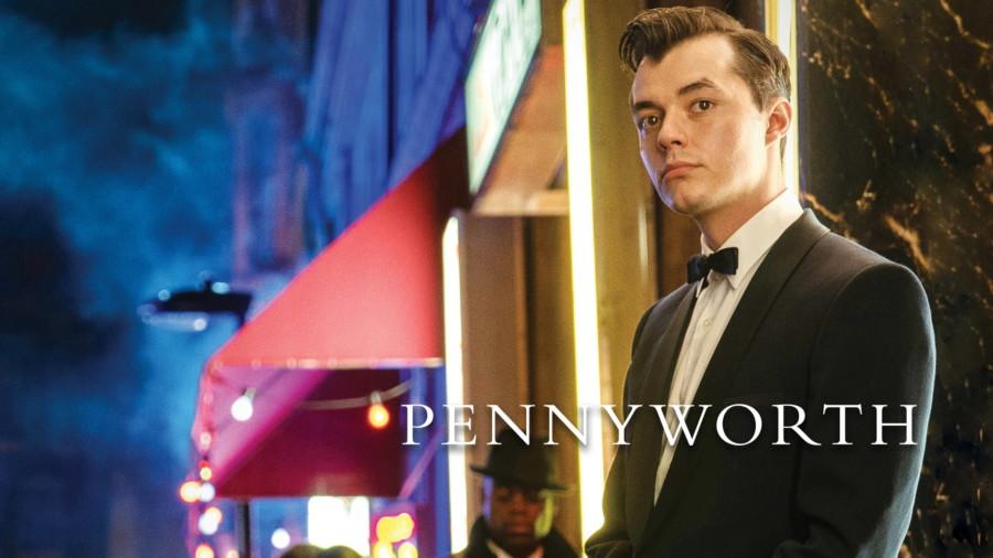 Pennyworth serie de alfred dc