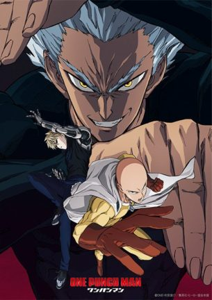 critica one punch man 2