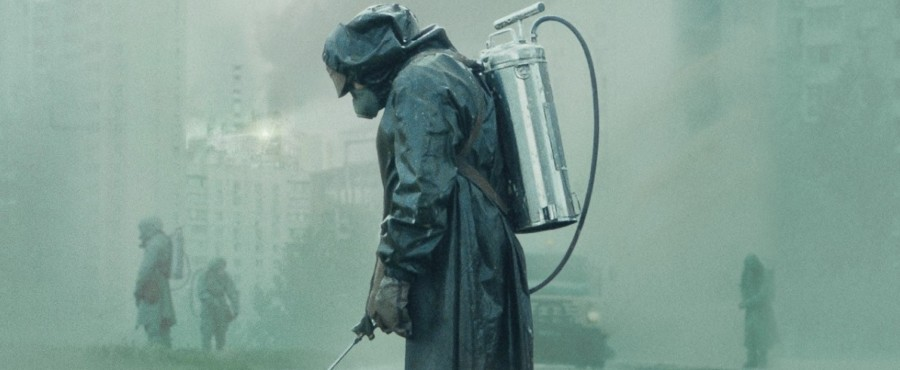 mejores series de 2019 chernobyl