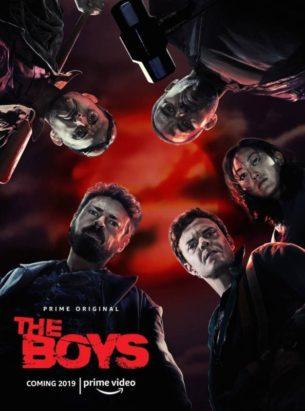 crítica the boys serie prime video