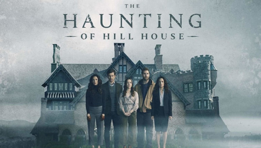 emmys The Haunting of Hill House