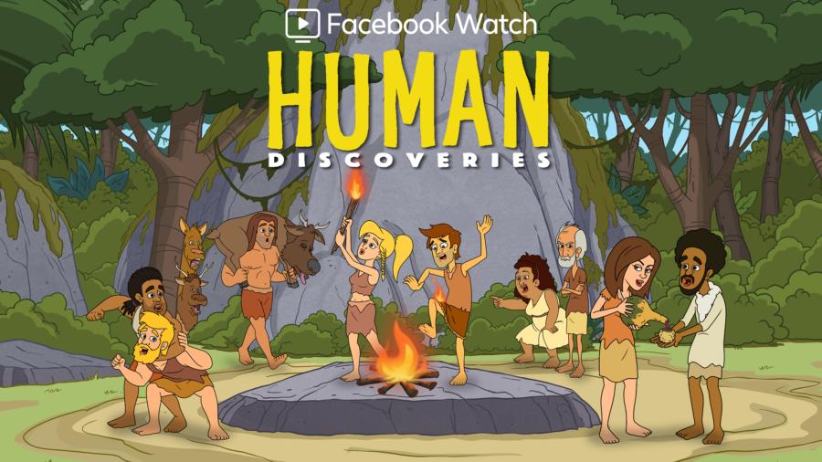 serie human discoveries zack efron facebook