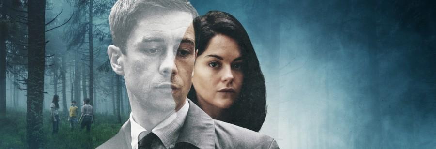Dublin Murders serie inglesa