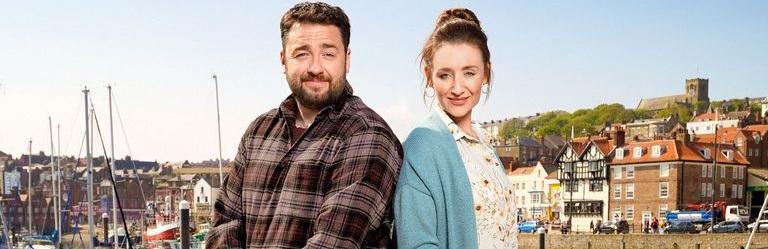 serie bbc Scarborough