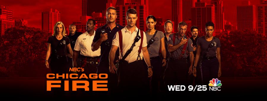 fecha chicago fire temporada 8