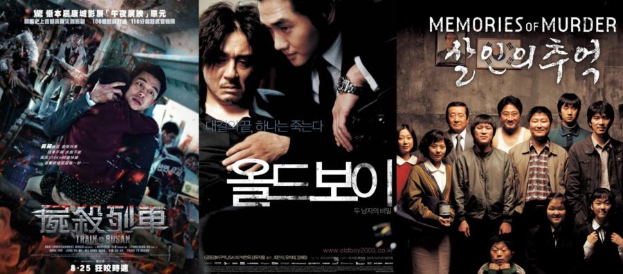 las mejores películas coreanas