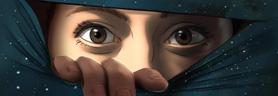 undone serie animada prime video