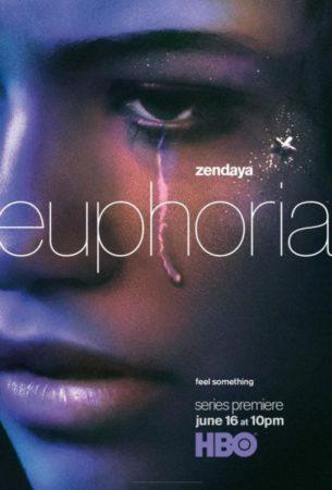 crítica euphoria serie hbo zendaya